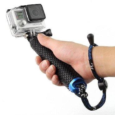 gopro в Азербайджан: Gopro ve action kameralar ucun selfie selfi cubugu monopodGoPro Və