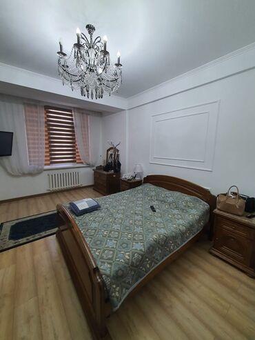 авангард стиль цены на квартиры in Кыргызстан | ПРОДАЖА КВАРТИР: Элитка, 3 комнаты, 110 кв. м