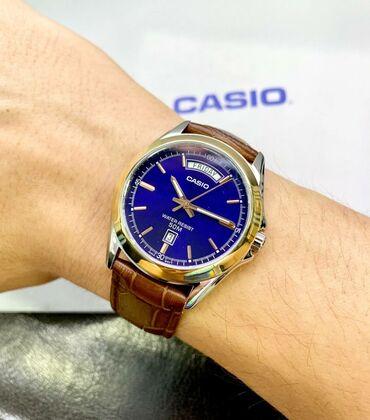 Классические мужские часы!___Функции : дата, день недели, стрелки со