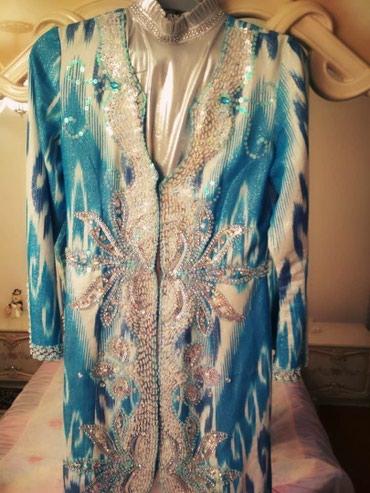 Продаю платье на келин салам.  в Бишкек