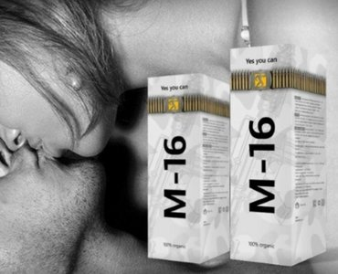 Спрей м – 16 для мужчинпрепарат (оригинал) эффективен,100% натуральный