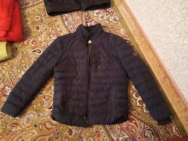 Мужская куртка 50размер в Бишкек