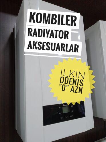 - Azərbaycan: KOMBiKOMBi radiyator panel aksesuarlar borular vintel aksesuarlar ves
