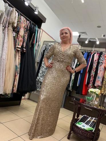 Шикарное платье , выбор нашей в Бишкек