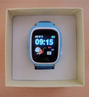 Bakı şəhərində Smartwatch Baby GPS. IMEI QEYDIYYAT VE QURAWDIRMA QIYMETE DAXIL!!!