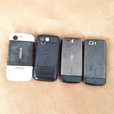 Asus telefonlari - Azərbaycan: Nokia telefonlari. 1 ededi 40 manat