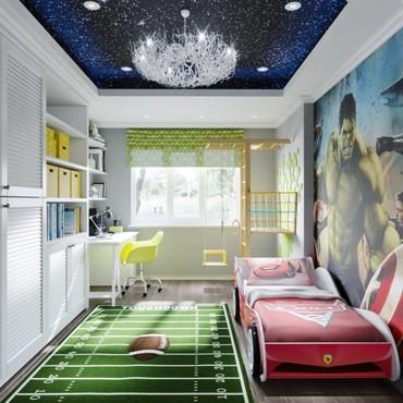 Диизайн проект квартиры в Бишкеке в Бишкек