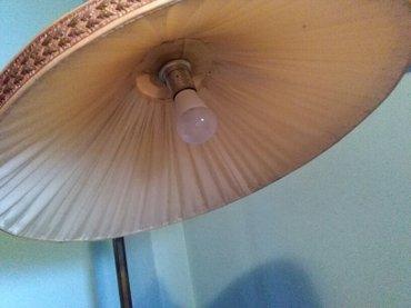 Lampa,slika govori vise od reci,prelepaaaaaa - Sombor