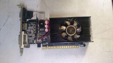 GeForce GT630 2GB/128bit GDDR3 Цена 1300 сом 7-дней на проверку