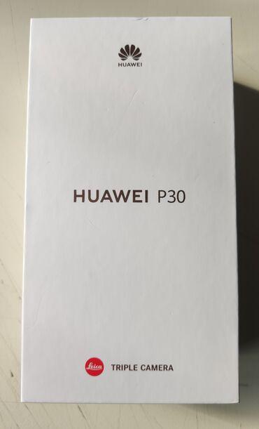 HUAWEI P30 DUAL SIM BLACK ΚΑΙ ΔΩΡΑΤο καταπληκτικό P30 της Huawei με