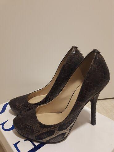 Guess-by-marciano-pantalone-slim-m-e - Srbija: GUESS cipele original odlicne velicina 36