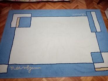 Ostalo za kuću | Leskovac: Tepih dimenzije 160x230.Tepih je kao nov, koriscen godinu dana