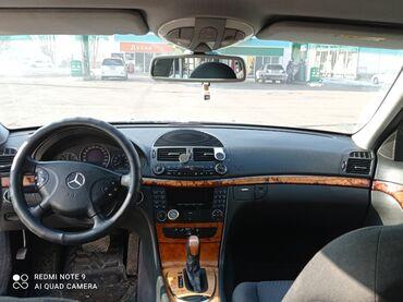 Босоножки серебро - Кыргызстан: Mercedes-Benz 240 2.6 л. 2003 | 220691 км