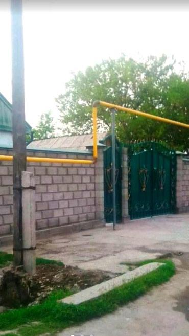 Срочно!!! Продаю дом с большим участком в Бишкек