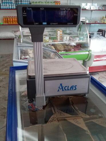 Aclas market terezisi