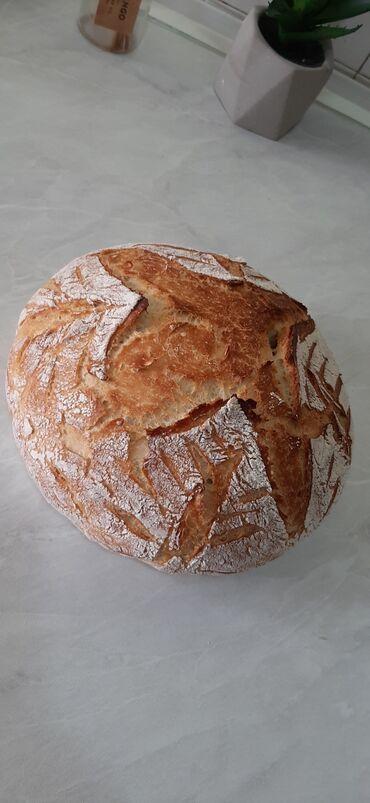 PRAVIM HLEB PO PORUDŽBINI!!!Pravim domaći hleb po porudžbini. Poznati