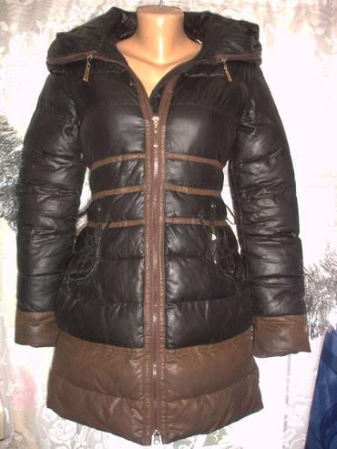 Женская куртка! Тёплая! Размер 38-42 в Бишкек