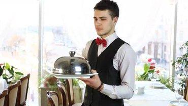 В элитный ресторан грузинской кухни в Бишкек