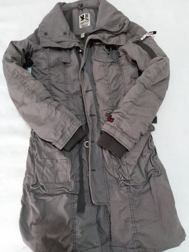 Zimska jakna Khujo, S veličina