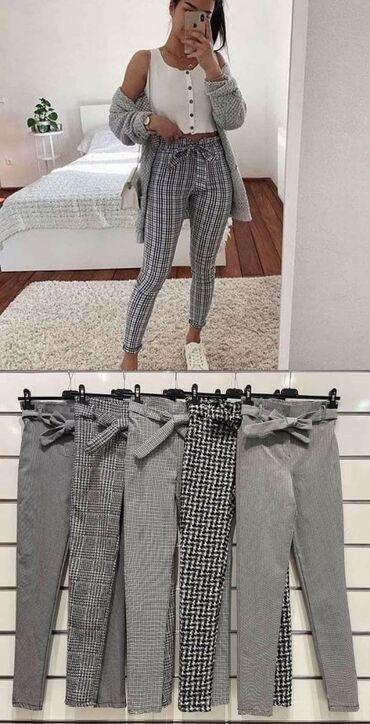 Prelepe pantalone Pune elastina Cena: 1.900 din