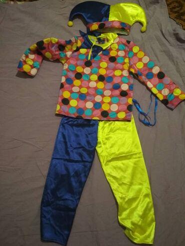 628 объявлений: Детские костюмы для праздника(1200 за два) 6,7 лет