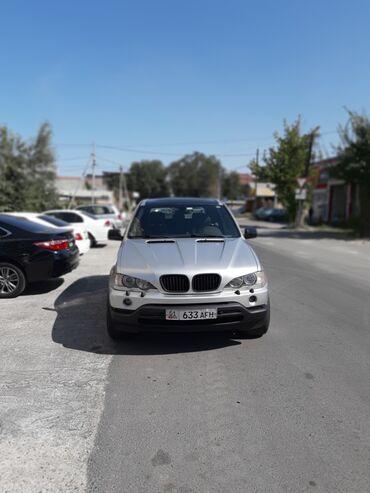 chasy diesel dz1295 в Кыргызстан: BMW X5 3 л. 2003 | 2 км