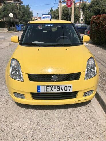 Used Cars - Greece: Suzuki Swift 1.3 l. 2005 | 158297 km