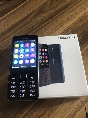 Электроника в Сабирабад: Salam. Satiram Nokia 230 - 09.07.2020 de alinib. Tam Problemsiz Yeni t