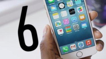 Bakı şəhərində orginal iPhone 6 Space Gray, 16GB telefonlar  tam orginaldir butun