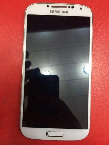 Sumqayıt şəhərində Samsung 9505 ekrani sinib amma bawqa probelmi yoxdu platasi temirde ol