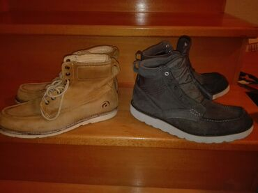 CENA JE ZA OBA PARA!! Nike Kingman muske cipele 43br I Antigua 43