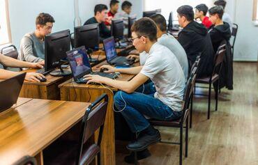 Обучение, курсы - Кыргызстан: Курсы программирования, Компьютерные курсы, Курсы по ремонту техники   Очное