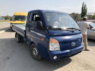 Hyundai Портер 2.5 л. 2010 | 91000 км