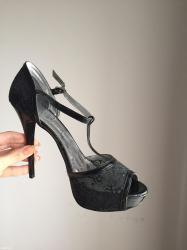 Nove sandale, ostao samo broj 40 rasprodaja.  - Beograd - slika 2