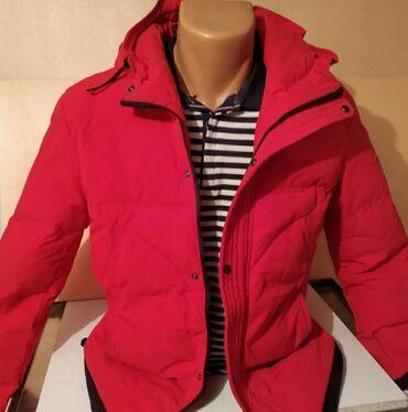 Мужская куртка Качество отличное Размер 48-50-52 Отдам за 1200 сомов