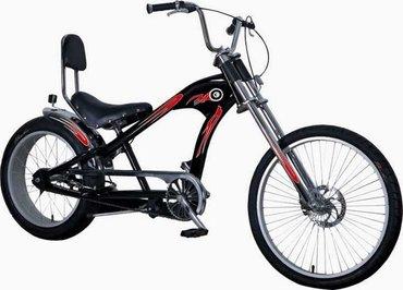 куплю велосипед себе хороший до 5000тыс сом в Бишкек