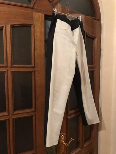 """Bakı şəhərində Оригинальные брюки """"cotton""""-взади"""