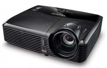 Продаю 3d dlp проектор viewsonic pjd5233, разрешение 1024 x 768. в Кант