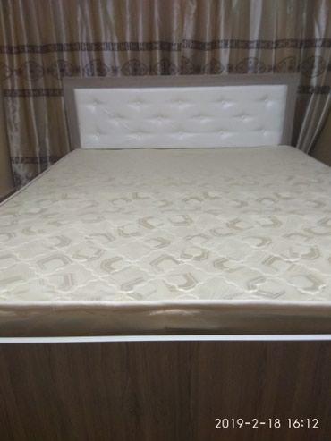 Срочно!!! Продаю двухспальный кроватьс в Бишкек