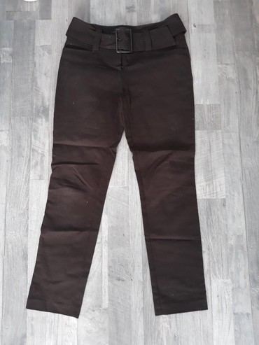 Avo krzno obim - Srbija: Pantalone,obim struka 79cm