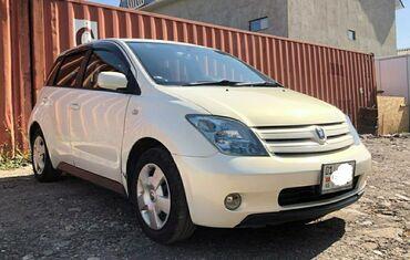 11236 объявлений: Toyota ist 1.5 л. 2003   177 км