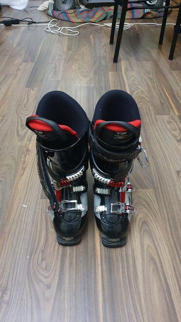 блины на штангу бу в Кыргызстан: Лыжные ботинки Dalbello Sport42.5 размер, катался буквально 2-3 раза