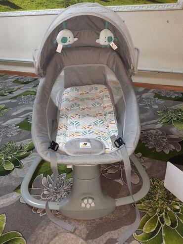 634 объявлений: Кресло-качели Mastela 08104 имеет прочную конструкцию с