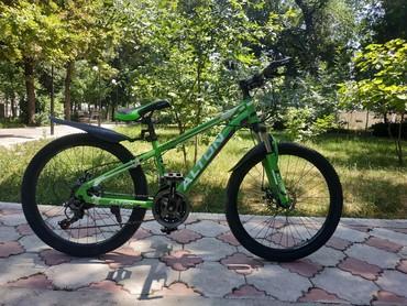 Велосипед ALTON в Бишкек