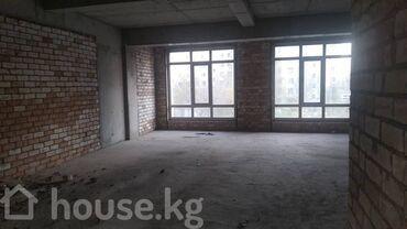 продажа дома бишкек в Кыргызстан: Коммерческие помещения площадью 55, 66, 75 м2 в самом сердце Бишкека