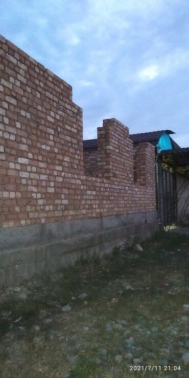 Работа - Беловодское: Кирпич беттон стяжка шкатурка крыша пескоблок жасайбыз тел чалыныздар
