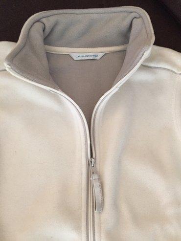 Λευκό γυναικείο fleece No Medium . Οκοκαίνουργιο  σε Rest of Attica