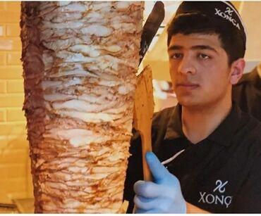 работа повар без опыта в Азербайджан: Повар Универсальный. 3-5 лет опыта
