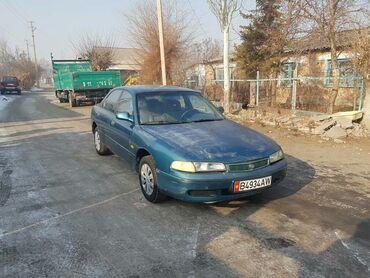 mazda sentia в Кыргызстан: Mazda 626 2 л. 1993   5539915 км