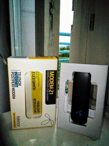 HUAWEI E3131 USB modem za laptop i desktop racunare